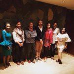 SWAA Organising Team