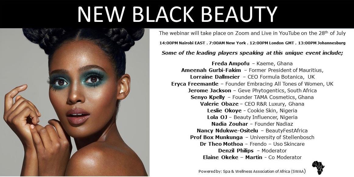 New Black Beauty