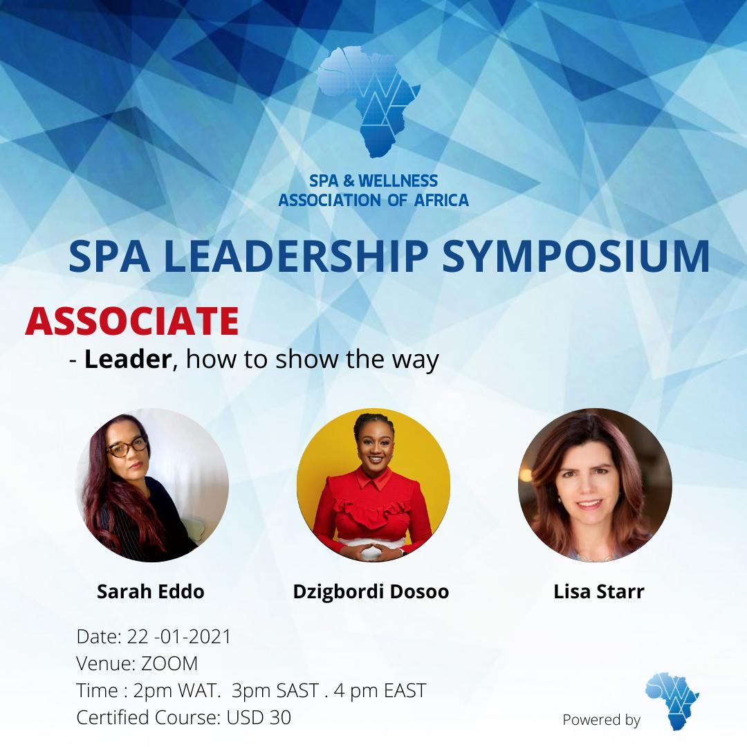 Spa Leadership Symposium