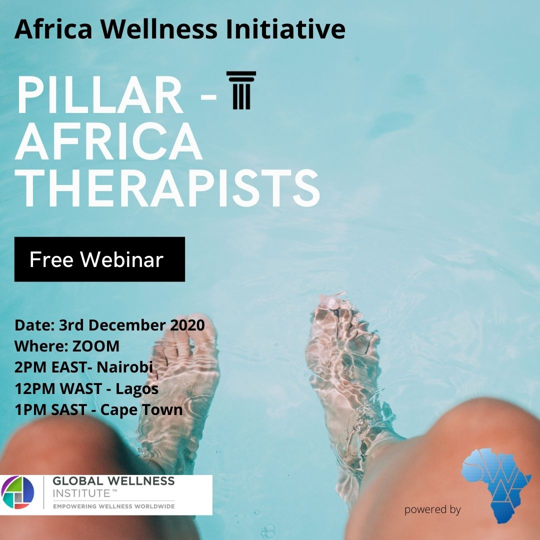 Africa Wellness Initiative