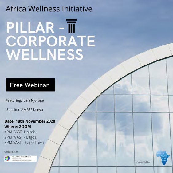 Read more about the article Corporate Wellness