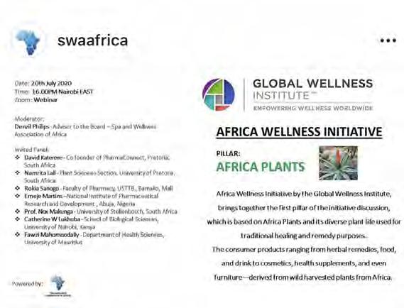 Africa Plants