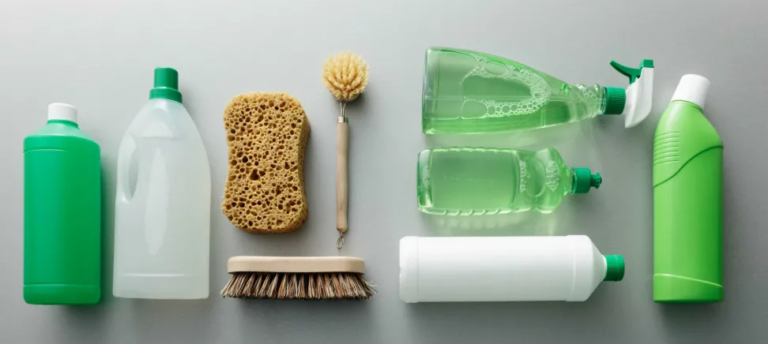 Balancing Green Cleaning with Hygiene
